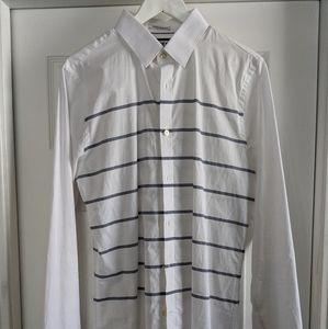 NWOT Express Button Down Shirt